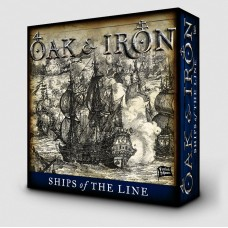 Oak & Iron Ships of the Line Expansion