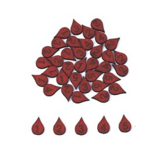 4Ground Blood Drop Wound Marker Set