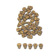 4Ground Skull Wound Marker Set