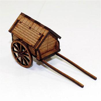 C16-C17 Strong Box Cart