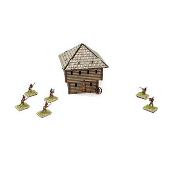 Militia Blockhouse