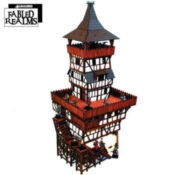 Mordanburg City Watchtower