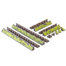 15mm Trench Walls