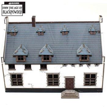 15mm Farmhouse