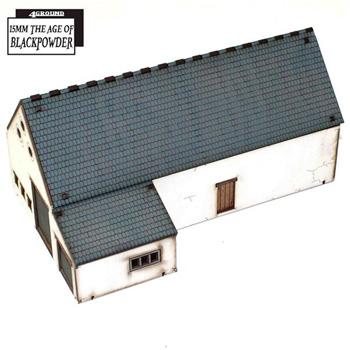 15mm Main Barn