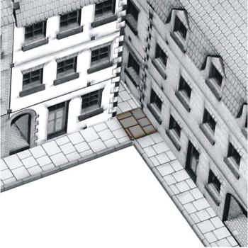 15mm Scale Internal Corners