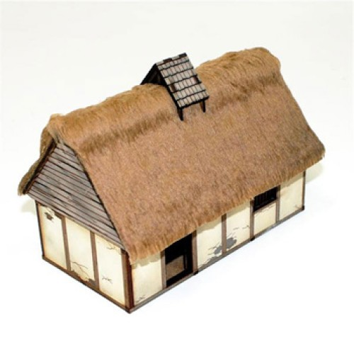 15S-DAR-104 Anglo danish hovel 4GROUND 15mm
