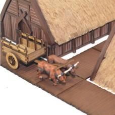 Norse Boarden Trackways