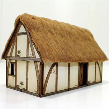 Saxon/Medieval Dwelling